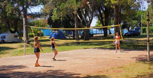 Ljetni kamp u Savudriji - classic program 4
