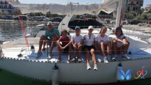 Američki kamp engleskog na Rabu uz jedrenje 10