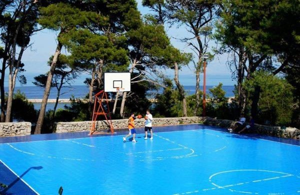 Veli Lošinj International Croatian language summer camp 4