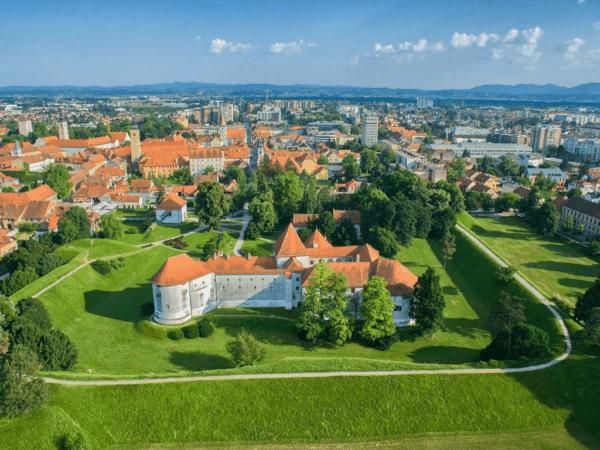 Američki kamp engleskog jezika u Zagrebu - Adventure program 4