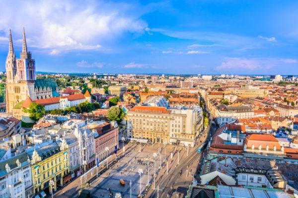 Američki kamp engleskog jezika u Zagrebu - Adventure program 1