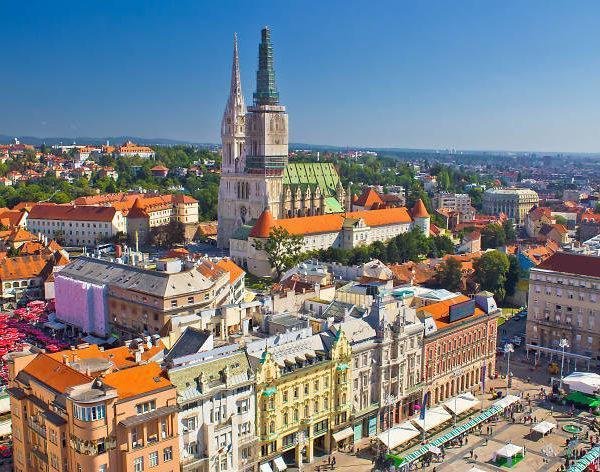 Kamp engleskog jezika u Zagrebu+ skijanje