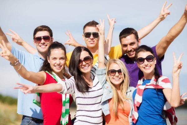 Veli Lošinj International Croatian language summer camp 6