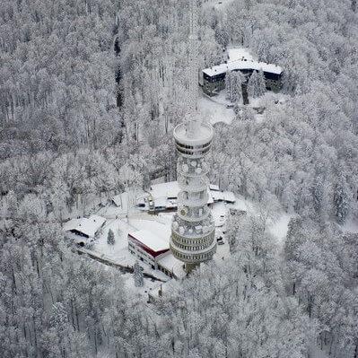 Zagreb English Camp + Skiing