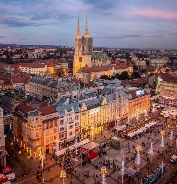 Američki kamp engleskog jezika u Zagrebu - Standard program 1